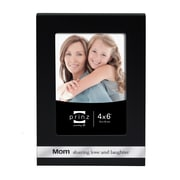 Prinz 'Mom' Sincerely Picture Frame