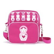 PennyScallanDesign Russian Doll Messenger Bag