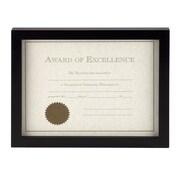 Prinz Carolina Solid Wood Certificate Picture Frame