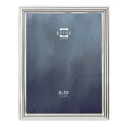 Prinz Empire Shiny Metal Picture Frame; 8'' x 10''