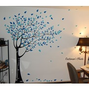 Pop Decors Gone with The Wind Tree Wall Decal