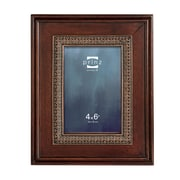 Prinz Chateau Wood Picture Frame; Dark Walnut