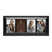 Prinz 4 Opening Mandalay Solid Wood Picture Frame