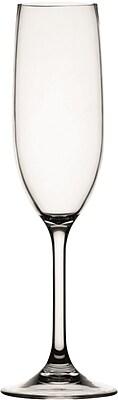 MB Coastal Designs Tritan Champagne Glass (Set of 6) WYF078277674084