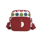 PennyScallanDesign Juicy Apple Messenger Bag