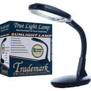 Deluxe Sunlight Desk Lamp, Black