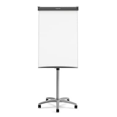 Quartet – Tableau blanc magnétique Prestige 2 Total Erase, 3 x 2 pi
