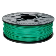 da Vinci ABS Filament - BOTTLE GREEN 600G