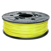 da Vinci ABS Filament - YELLOW 600G