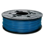 da Vinci ABS Filament - STEEL BLUE 600G