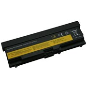 DENAQ 8-Cell 6600mAh Li-Ion Laptop Battery for IBM ThinkPad (NM-42T4235)