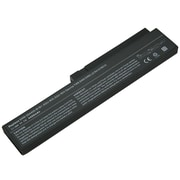 DENAQ Six-Cell 4400mAh Li-Ion Laptop Battery for Fujitsu (NM-SQU-804)
