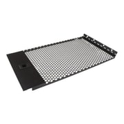 StarTech.com® Vented Blank Panel with Hinge for 6U Server Racks (RKPNLHV6U)