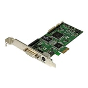 StarTech High-Definition PCIe to HDMI/VGA/DVI Capture Card (PEXHDCAP60L)
