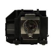 V7® 200 W Projector Replacement Lamp, Black (VPL2447-1N)