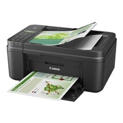 Canon® PIXMA MX492 Color Multifunction Inkjet Printer
