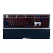 CHERRY MX-Board 6.0 USB 2.0 Wired Keyboard, Black