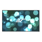 Elite Screens® Aeon Fixed Frame Projector Screen, 100""