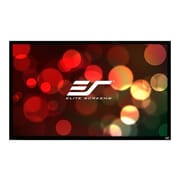 Elite Screens® ezFrame 2 Fixed Frame Projector Screen, 120""