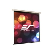Elite Screens® VMAX2 Electric/Motorized Projector Screen, 84""