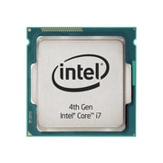 Intel Desktop Processor, Intel i7-4770TE Quad-Core 2.3 GHz, Socket H3 LGA-1150 (CM8064601538900)