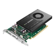 Lenovo™ 4X60G69027 128-bit PCI-Express 3.0 4GB Graphic Card