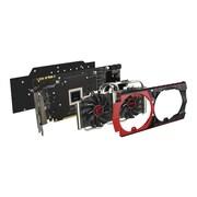 msi GTX 980TI GAMING 6G 384-bit PCI-Express 3.0 x16 6GB Graphic Card