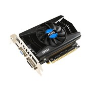 msi N740-2GD3 128-bit PCI-Express 3.0 x16 2GB Graphic Card