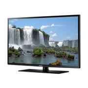 """Samsung J6200 Series UN48J6200AFXZA 48"""" Class 1080p Full HD Smart LED TV, Black"""