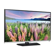 "Samsung J5200 Series UN43J5200AFXZA 48"" Class 1080p Full HD Smart LED TV, Black"