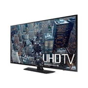 "Samsung JU6400 Series UN55JU6400FXZA 55"" Class 2160p UHD Smart LED TV, Black"
