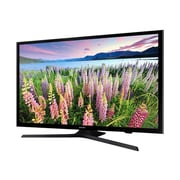 "Samsung J5200 Series UN43J5200AFXZA 50"" Class 1080p Full HD Smart LED TV, Black"
