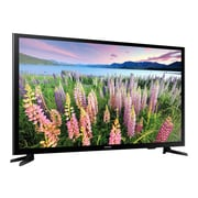 "Samsung J5000 Series UN43J5000AFXZA 43"" Class 1080p Full HD LED TV, Black"
