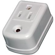Axis 1-outlet Surge Protector (single)