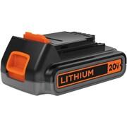 Black & Decker 20-volt Battery Pack (2ah)