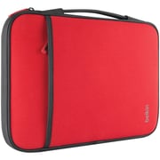 "Belkin 11"" Netbook/Chromebook Sleeve (red)"