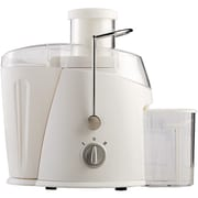 Brentwood 350ml Juice Extractor, 400 Watts (white)