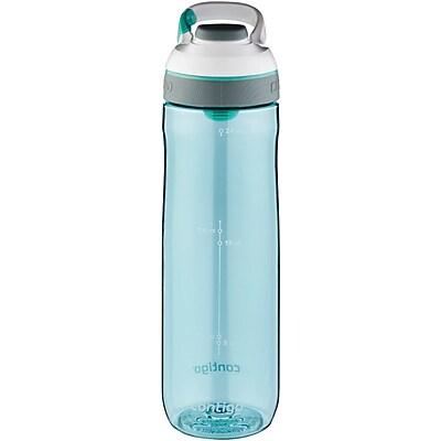 Contigo Autoseal Cortland 24oz Water Bottle grayed Jade
