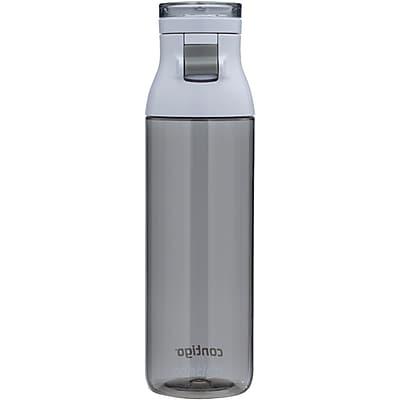 Contigo Jackson 24oz Water Bottle smoke