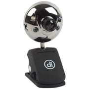 Digital Innovations 1.3 Megapixel Chatcam™ VGA Webcam