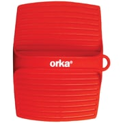 Orka Square Pot Holder With Handle (red)