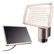 Maxsa Innovations Motion-activated Aluminum Solar Security Light