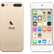Apple - iPod Touch, 6e génération, 16 Go, or