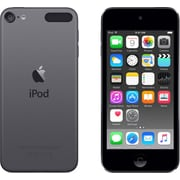 Apple iPod Touch, 6th Generation, 64GB, Space Gray