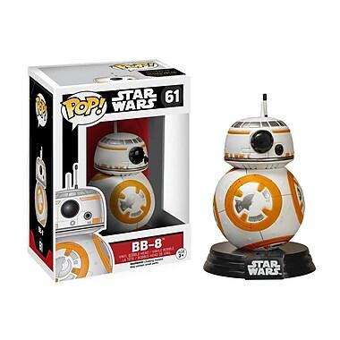 Pop! Star Wars – BB-8
