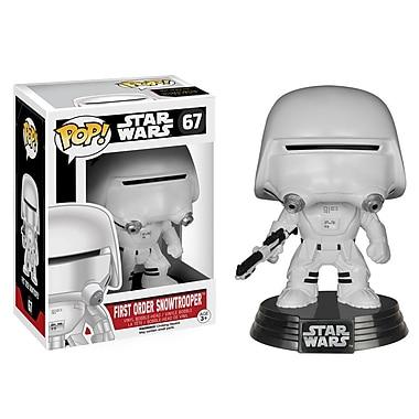 Pop! Star Wars, First Order Snowtrooper