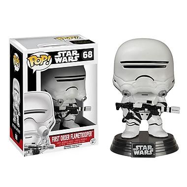 Pop! – Star Wars, Flametrooper du Premier Ordre