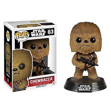 Pop! – Star Wars, Chewbacca
