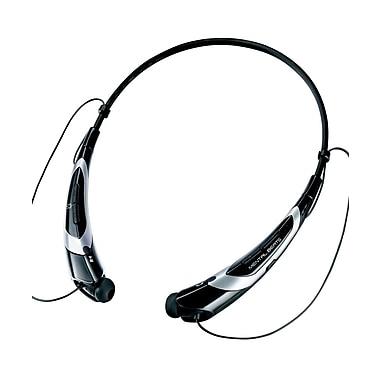 MB – Casque d'écoute Bluetooth Unleashed, argent