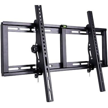 Cj Tech Tilting Low Profile Tv Wall Mount Fits 32 65